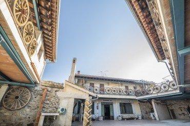 Villar de Ciervo – Casa Rural