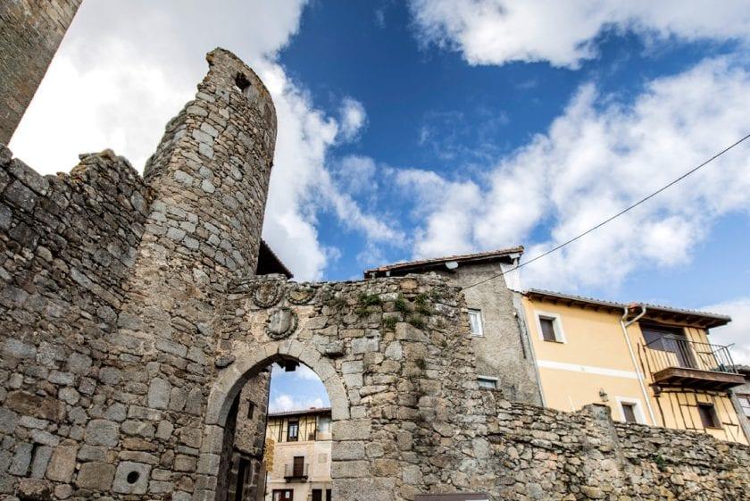 Restauración de patrimonio
