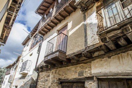Casas del Conde – Humilladero