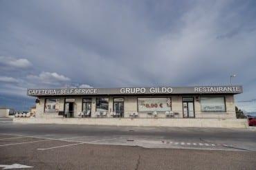 Fuentes de Oñoro – Restaurante