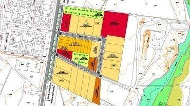 Ivanrey – Plan Parcial Sector 34.2