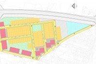 Ciudad Rodrigo – Plan Parcial Sector 21